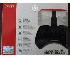 Control Bluetooth ipega 9028 nuevo