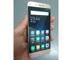 Xiaomi Mi5 64 gigas impecable gama alta, Región Metropolitana