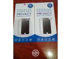 Micas de Privacidad HTC y SAMSUNG
