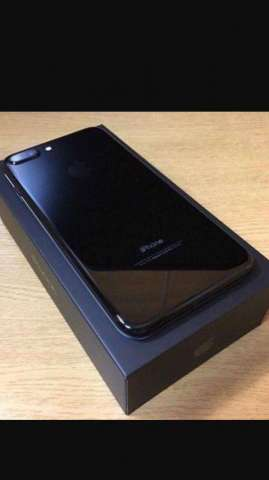 Ocasion Edicion Jet Black iPhone 7 Plus