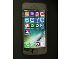 Iphone 5 16gb, Región Metropolitana
