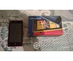 Nokia Lumia 520 Windows 10