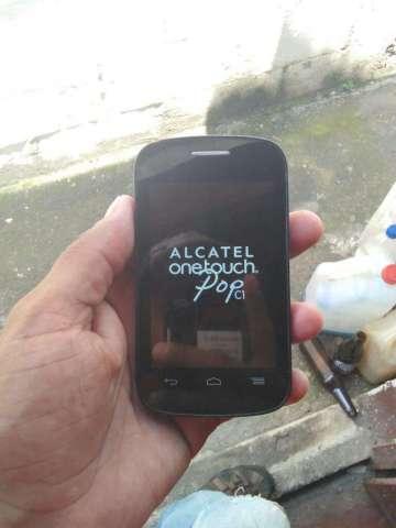 Alcatel Pop C1 H Movistar Vendo