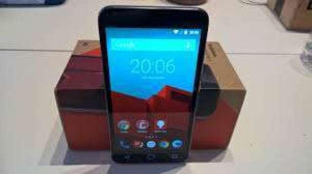 Alcatel smart prime 7 Hd libre con 1 mes