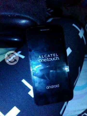Alcatel pop 2. 4.5``