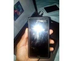 Sony Xperia Z3 Vendo con Cambio