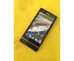 Vendo Sony Xperia Lt22i en 40$