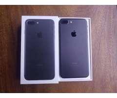 Apple iPhone 7 Plus 32Gb Nuevo Liberado