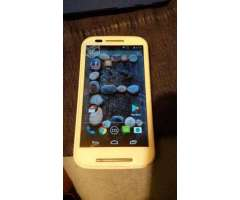 Motorola Moto E:, VIII Biobío