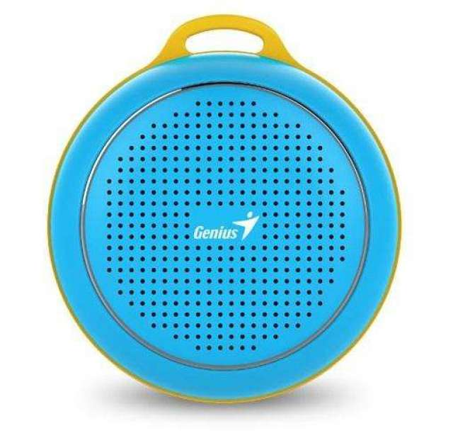 Parlante Genius SP906BT Bluetooth Inalambrico