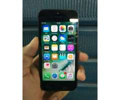iPhone 5 de 32 Gb Libre de Operador