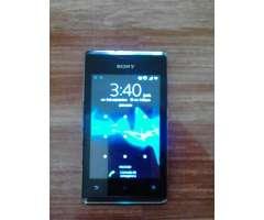 Vendo O Cambio Celular Sony Xperia E