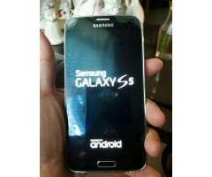 Vendo O Cambio Samsung S5 Original