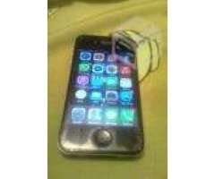 Vendo o permuto iphone 4, VI O`Higgins