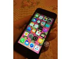 Iphone 5 16 gb con accesorios, Región Metropolitana