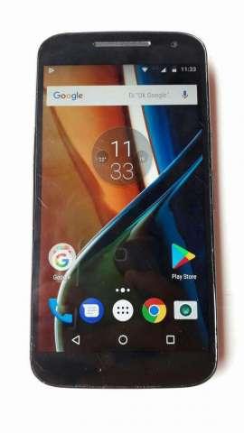 Se Vende O Cambia Motorola G4