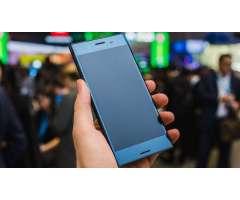Sony Xperia XZ premium Redes o Repuestos