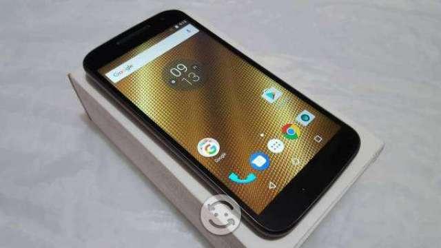 Moto G4 Original AT&T o Unefon