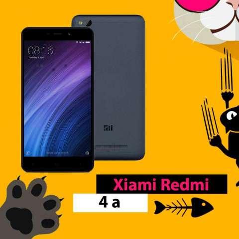 Xiaomi Redmi 4A 32GB Dual Sim 4G //Nuevos Libres de Fabrica C/n Garantia de Tienda