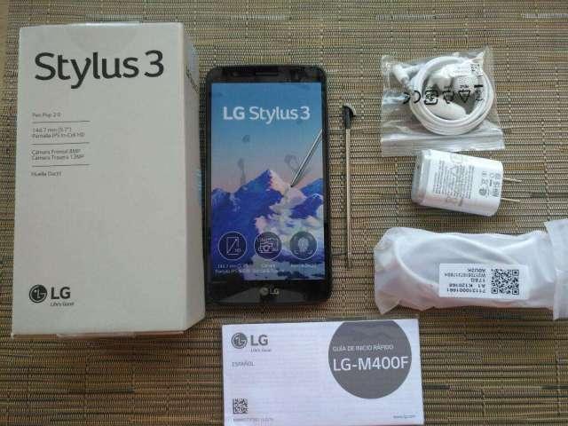 Lg Stylus 3 2017