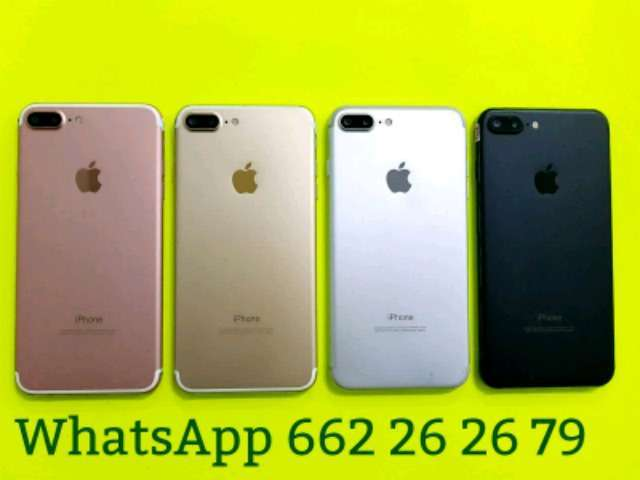 Se réplicas iPhone 7, Samsung s8 24