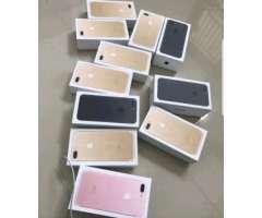 Réplicas iPhone 7, Samsung s8 display