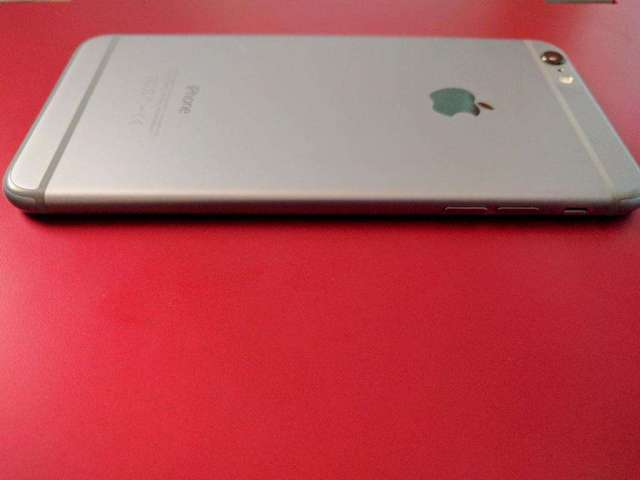 iPhone 6 Plus de 128 Gigas