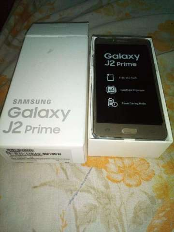 Vendo Samsung Galaxy J2 Prime Dúos