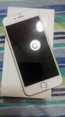 Vendo O Cambio iPhone 6 16Gb $300.00