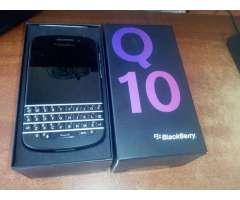 BLACKBERRY Q10 CON ANDROID 4.3