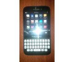 Blackberry Q5 Movistar