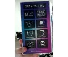 Blu Grand 5.5 Hd Cambio por S4 O Note 2