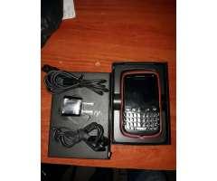 Vendo Blackberry Bold 6