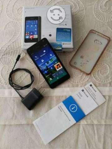 Microsoft Lumia 550 Liberado