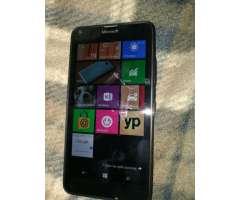 Lumia Microsoft 640
