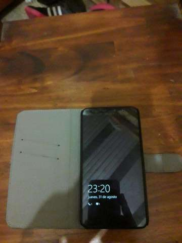 Microsoft Lumia 640 Xl Lte 4g Usado