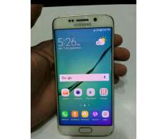Samsung S6 Edge 32gb Internas 3ram Legal
