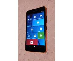 Microsoft Lumia 640 Xl para Personal. Excelente Estado. Tomo Celular Y Efectivo.