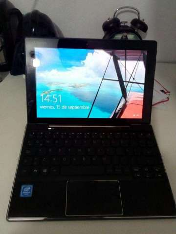Tablet Lenovo Mix Remato. con Windows