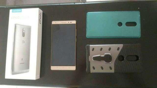 Vendo Lenovo Phab2 Plus