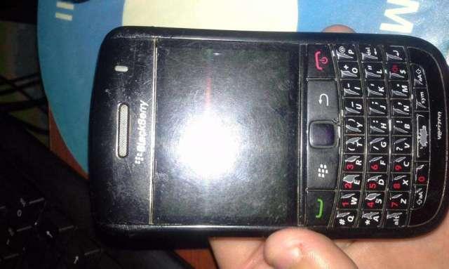 blackberry 9650 bold 3