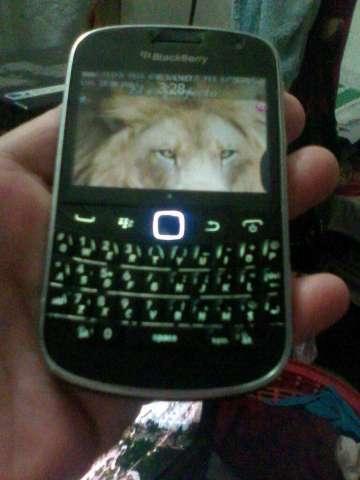 Blackberry Bold 5 Solo Cambx Iphone3gs