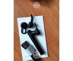 Audifonos Manos Libres Bluetooth Xiaomi Auricular