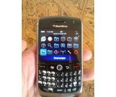 Blackberry Javelin 8900 edge, Wifi