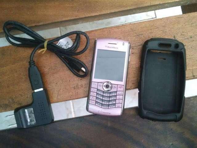 Blackberry Perla