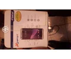 HTC desire 650 liberado