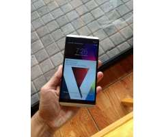 Espectacular Lg V20 Silver Hexacore 64gb