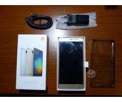 Xiaomi Redmi Note 3 Pro Gold, Región Metropolitana