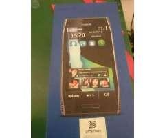 Nokia  x7  libre   exposicion