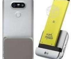 LG G5se + cam plus (modular), Región Metropolitana
